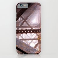 iPhone & iPod Case featuring I Need More Structure In My Life by grant gay