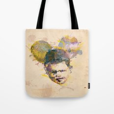 Micky kid. Tote Bag