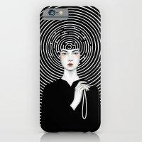 Eudoxia iPhone 6 Slim Case