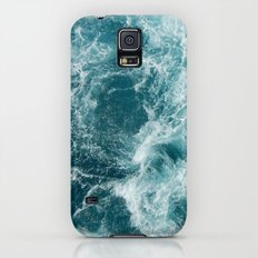 Sea Galaxy S5 Slim Case