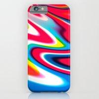 Foreshore Sunset iPhone 6 Slim Case