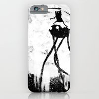 iPhone & iPod Case featuring Midnight Adventure by Melissa Smith
