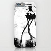 Midnight Adventure iPhone 6 Slim Case