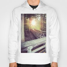 Sun in the Park Hoody