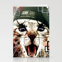 MAOW Stationery Cards