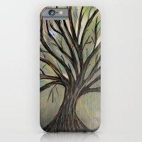 Bare tree-2 iPhone 6 Slim Case