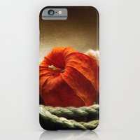 iPhone & iPod Case featuring Tangled Season by Dragos Dumitrascu