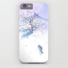 The long way to Fuji iPhone 6 Slim Case