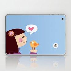 Milanesa Laptop & iPad Skin