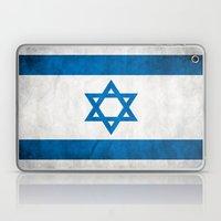 Israel Flag  Laptop & iPad Skin