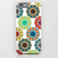 iPhone & iPod Case featuring Pattern Untitled by Theressa Düren