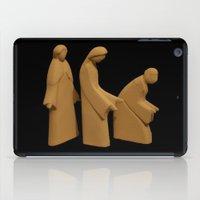 Re Magi iPad Case