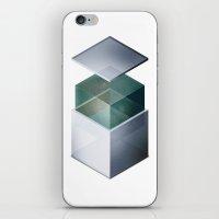 Sinatra Empty iPhone & iPod Skin