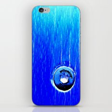 DISOLUCIÓN iPhone & iPod Skin