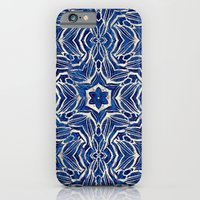 Metal cutout iPhone 6 Slim Case