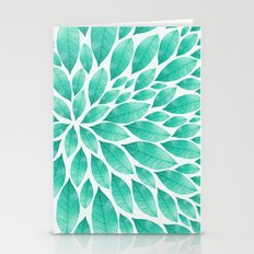 Petal Burst #12 Stationery Cards