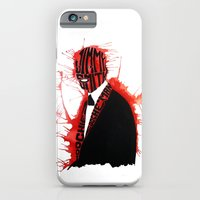 Jimmy S iPhone 6 Slim Case