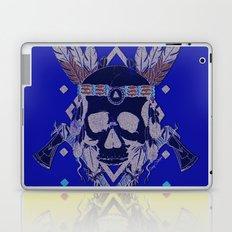 DEAD INJUN Laptop & iPad Skin