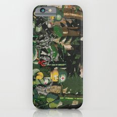 Tending to the Wounded, Vietnam iPhone 6 Slim Case