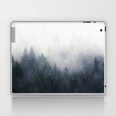 I Don't Give A Fog Laptop & iPad Skin
