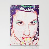 Marujas Stationery Cards