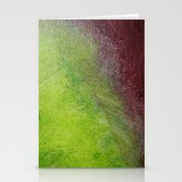 Fade In Stationery Cards