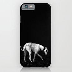 silver shadow Slim Case iPhone 6s