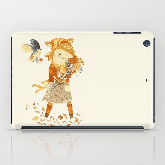 Dakota the Daisy Deer iPad Case