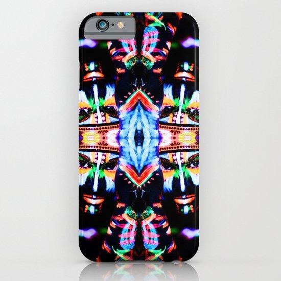 UV GODDESS MANDALA  iPhone & iPod Case
