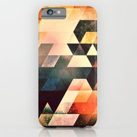 iPhone & iPod Case featuring styck by Spires