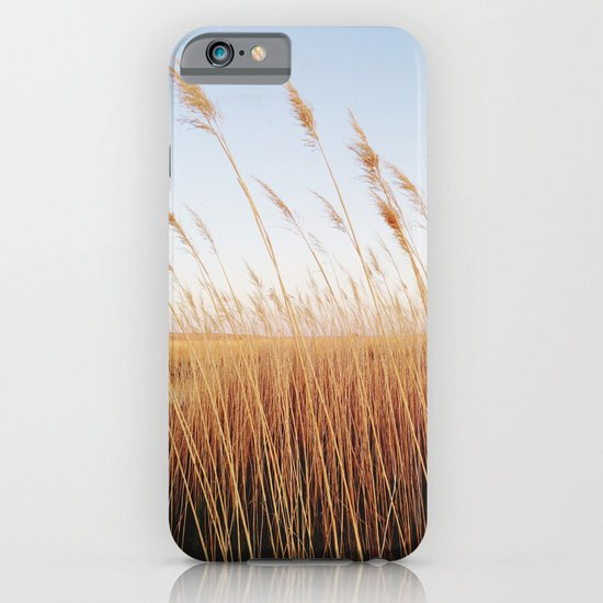 Refuge Sunset iPhone & iPod Case