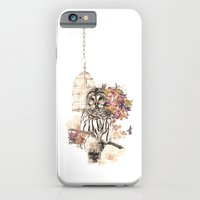 Oh My OWL! iPhone 6 Slim Case