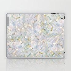 woven seashells Laptop & iPad Skin
