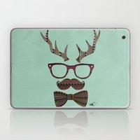 Björni Laptop & iPad Skin