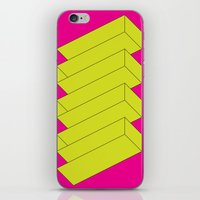 Unfolded iPhone & iPod Skin