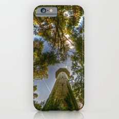 Hight tower iPhone 6 Slim Case