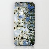 Marguerites iPhone 6 Slim Case