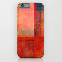 "iPhone Cases featuring ""A Morte do Velho Chico"" Inspired by the ""Quintet Amorial"" music. by Fernando Vieira"