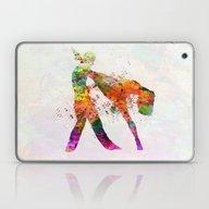 Dancing Queen 3 Laptop & iPad Skin