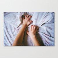 Adeline Canvas Print