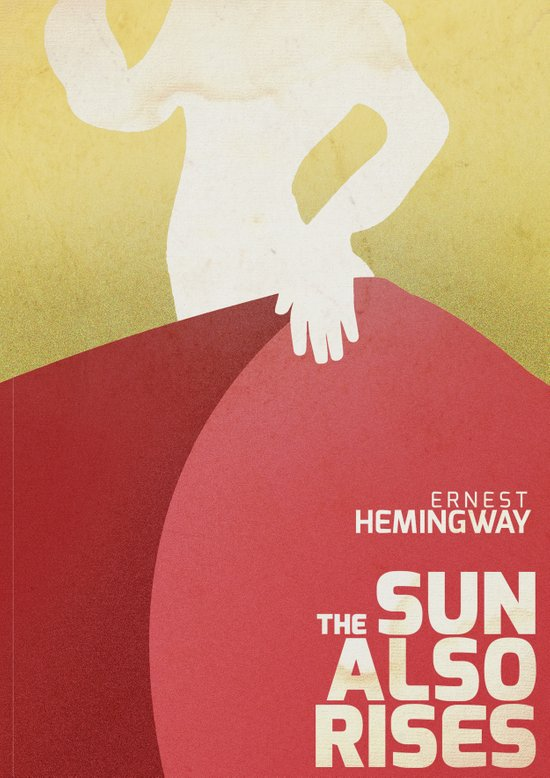 an analysis of fiestas in the book the sun also rises by ernest hemingway Within two months, the sun also rises was in a second printing, with many subsequent printings to follow in 1927 the novel was published in the uk by cape under the title fiesta in fact, the sun also rises has been in print continuously since its publication in 1926, and is said to be one of the most.