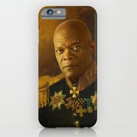 Samuel L. Jackson - Repl… iPhone 6 Slim Case