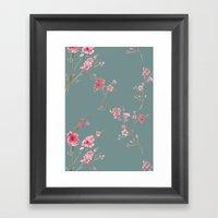 2016 Calendar Print - Ch… Framed Art Print