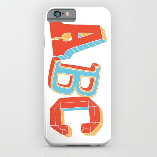 Simple As iPhone & iPod Case