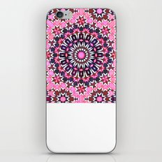 FEZ Moroccan Tiles {4H} iPhone & iPod Skin