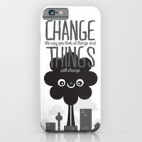 Perspective iPhone 6 Slim Case
