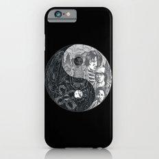 Upside Down  iPhone 6s Slim Case