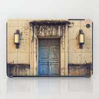 Doors are made to be Open! iPad Case