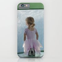 The Ballerina iPhone 6 Slim Case