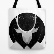 Find the Great Bear Tote Bag